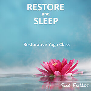 Restore and Sleep