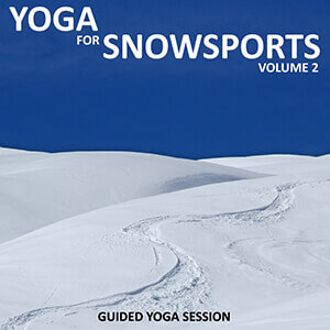 Yoga for Snow Sports Vol 2