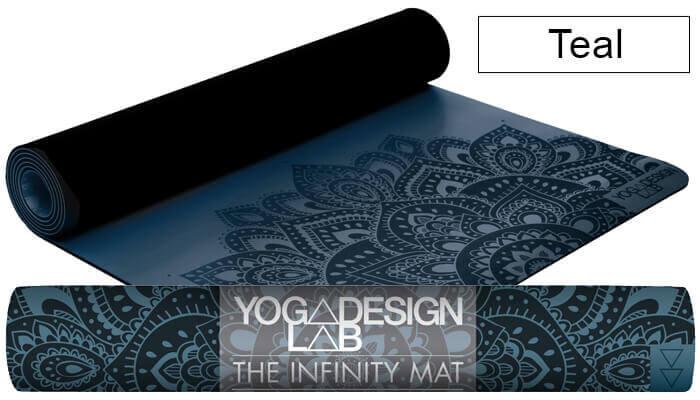250e70a23d5219 Yoga Mats | Yoga Design Lab | Infinity Yoga Mat | Mandala