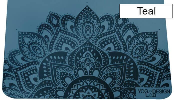 31dcc0decb Yoga Mats | Yoga Design Lab | Infinity Yoga Mat | Mandala
