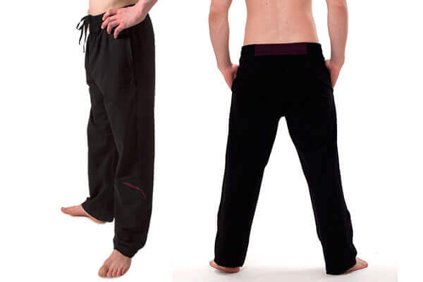 Yoga Pants Mens Uk