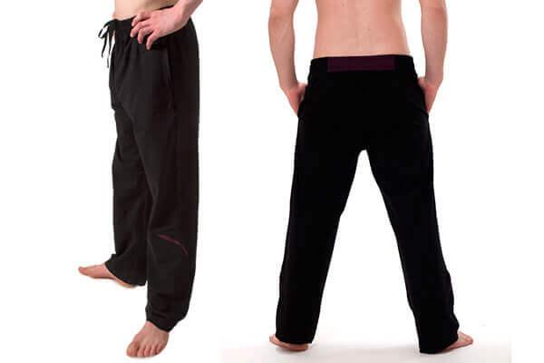 Yoga practice pants yoga trousers for men yogamasti