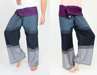 Thai Fishermans Pant | Yogamasti