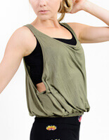 Yogamasti Wonder Support Yoga Tank