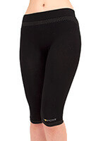 Cropped Knee Leggings | yoga shorts | Yogamasti